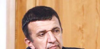 Liviu bratescu consiliul judetean iasi